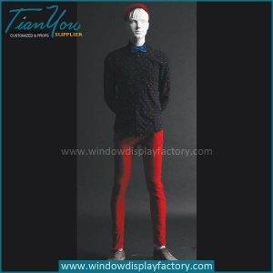 Fashion Mordern Handsome Male Manequin