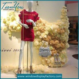 Handmade Decorative Paper Flowers Decorations