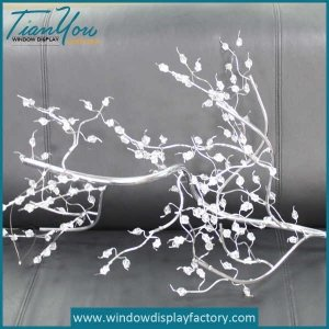 Beautuful Fake Resin Foliage Decoration