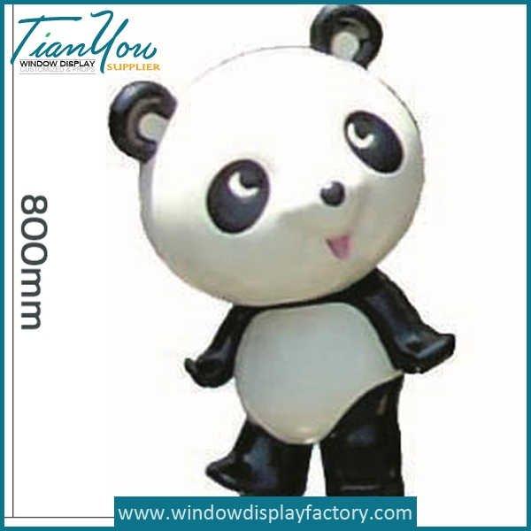 resin panda